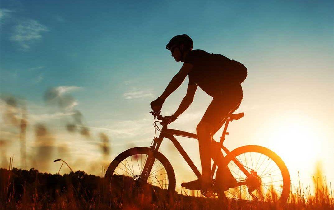 Yoga para ciclistas. Ponerse en forma de lo más Zen