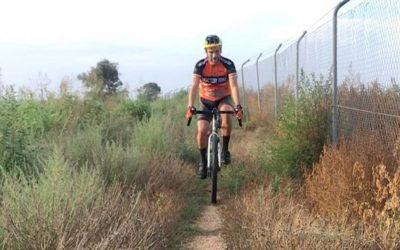 Nuestra salida en bicicleta de este fin de semana . Narración completa