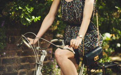 Bicicletas. El regalo estrella para mamás.
