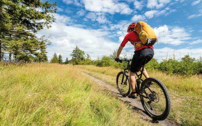 Ciclismo en verano. No pierdas de vista estos consejos.