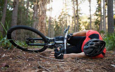 Lesiones en ciclismo. ¿Cómo prevenirlas?