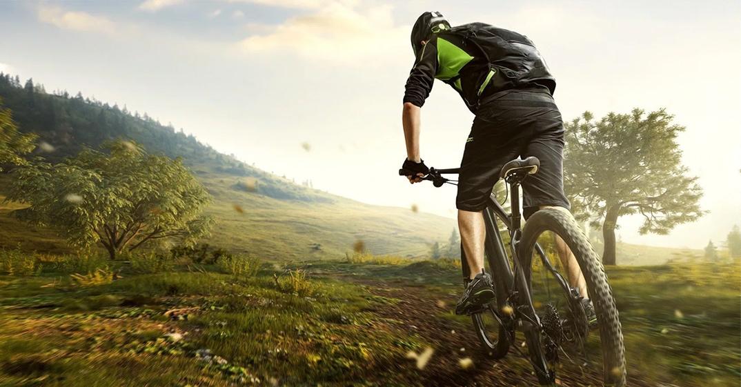 Viajar en bicicleta. Consejos para preparar una ruta