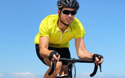 Ciclista. Consejos para principiantes.