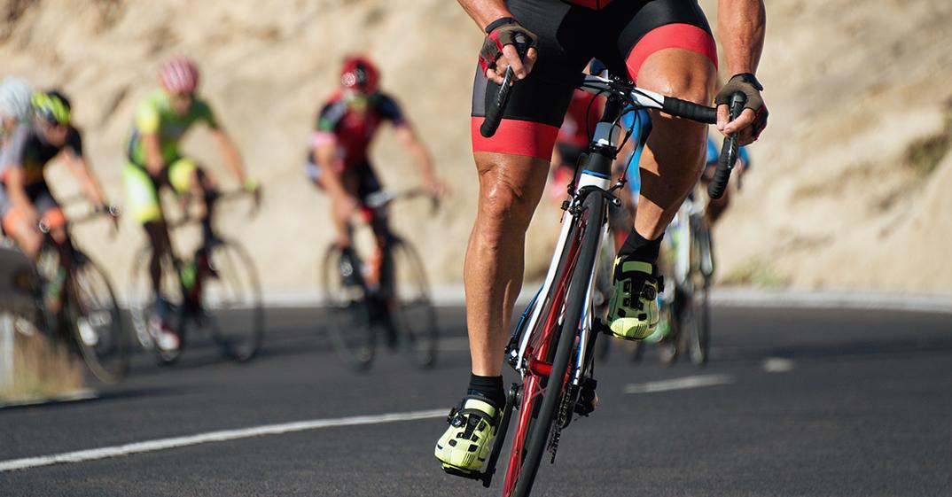 Ciclista. ¿Qué habilidades debe tener?