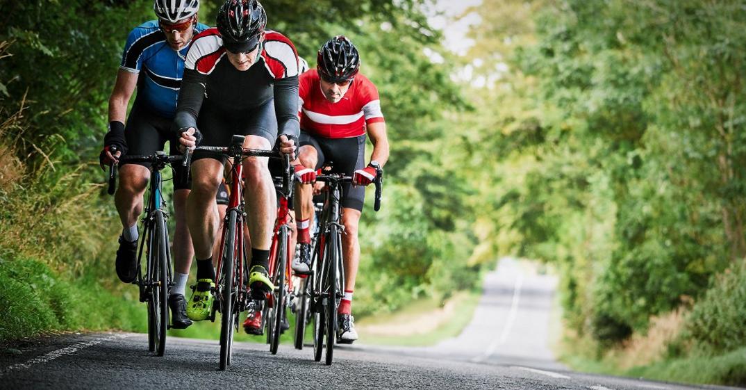 habilidades ciclista